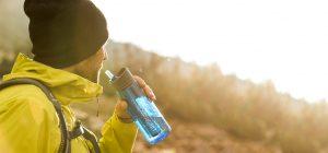 Potable Safe Drinking Water