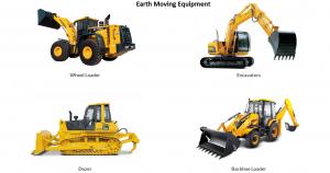 Earthmoving Adelaide equipment