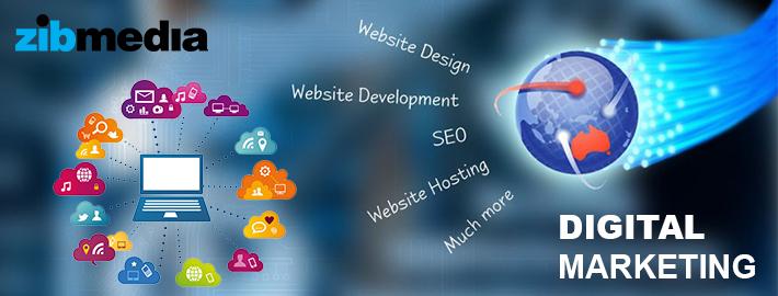 About Digital Marketing Companies