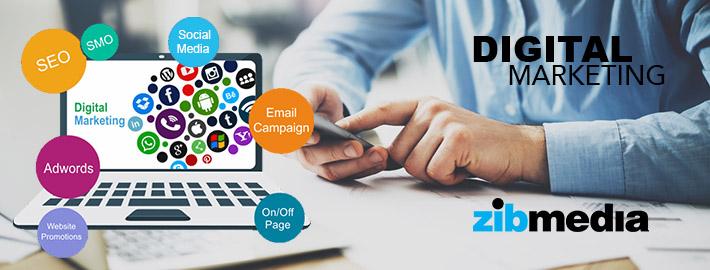 career with Digital Marketing