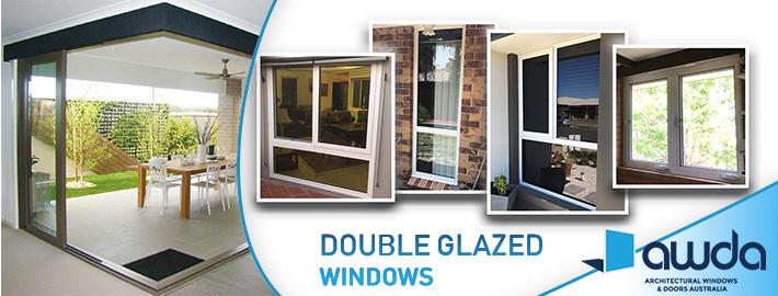 installing double glazed windows
