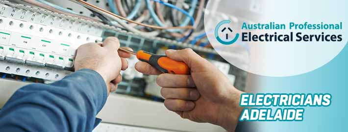 Best Fitting Electrical Service