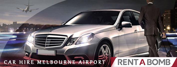 cheap car rentals melbourne airport