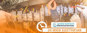 24 Hour Emergency electrician adelaide