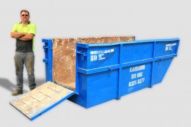 Skip bins Adelaide