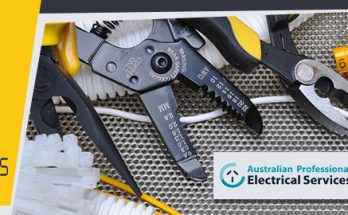 Electrical Contractor Adelaide