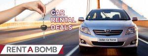 Car rental Deals Melbourne Airport