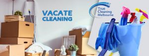 professional vacate cleaning