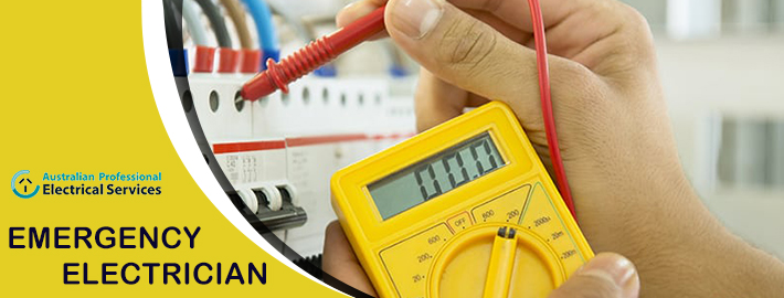 emergency local electrical Adelaide