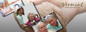 aged care nursing homes