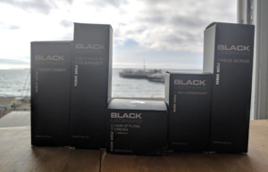 Skin care product for men