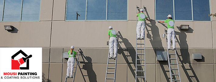 Painters South Melbourne