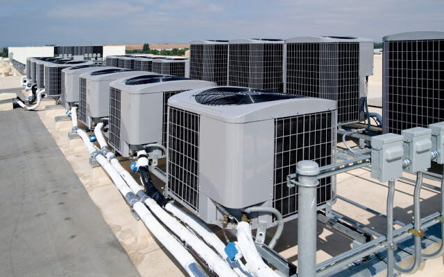 Commercial Air Conditioning Companies Melbourne