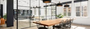 Best office fitouts in melbourne
