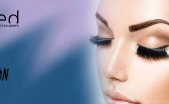 eyelash extension Malvern