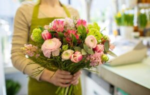 Flower Delivery in Melbourne