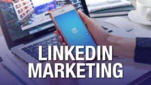 linkedin marketing agency