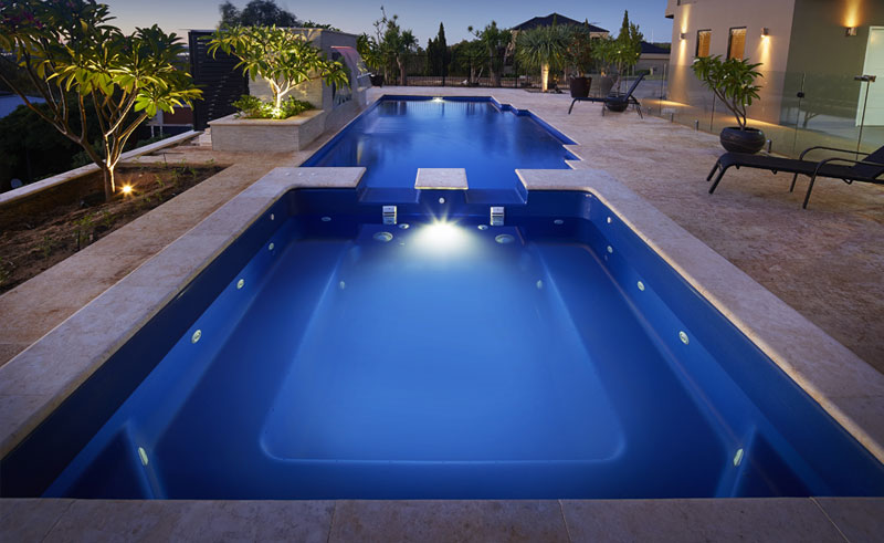 Best Pool Builder Melbourne