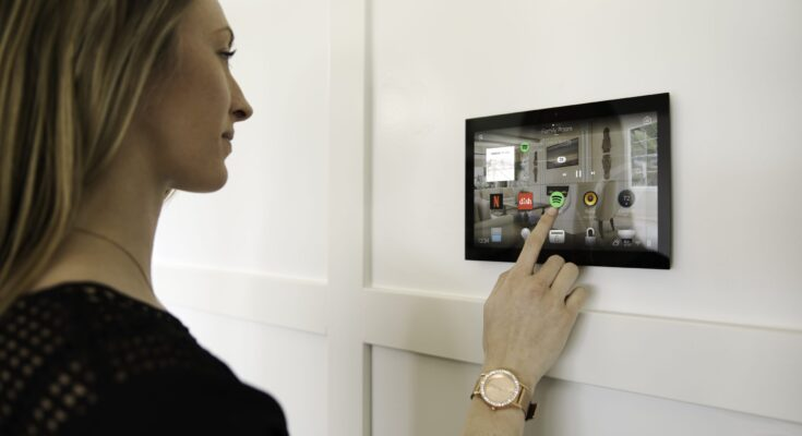 best home automation services Melbourne
