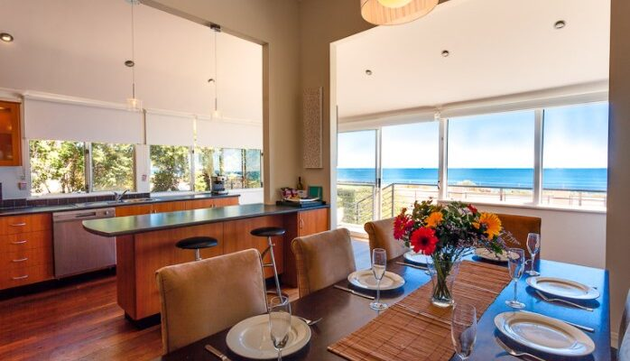 Accommodation In Perth