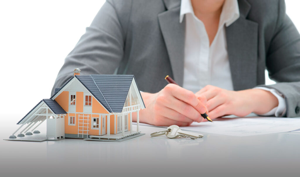 Course For Property Management
