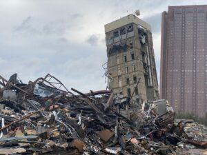 demolition services melbourne