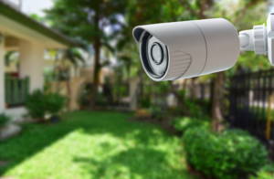 Home Security Cameras Brisbane
