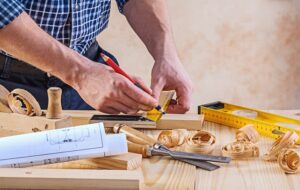 Certificate 3 In Carpentry