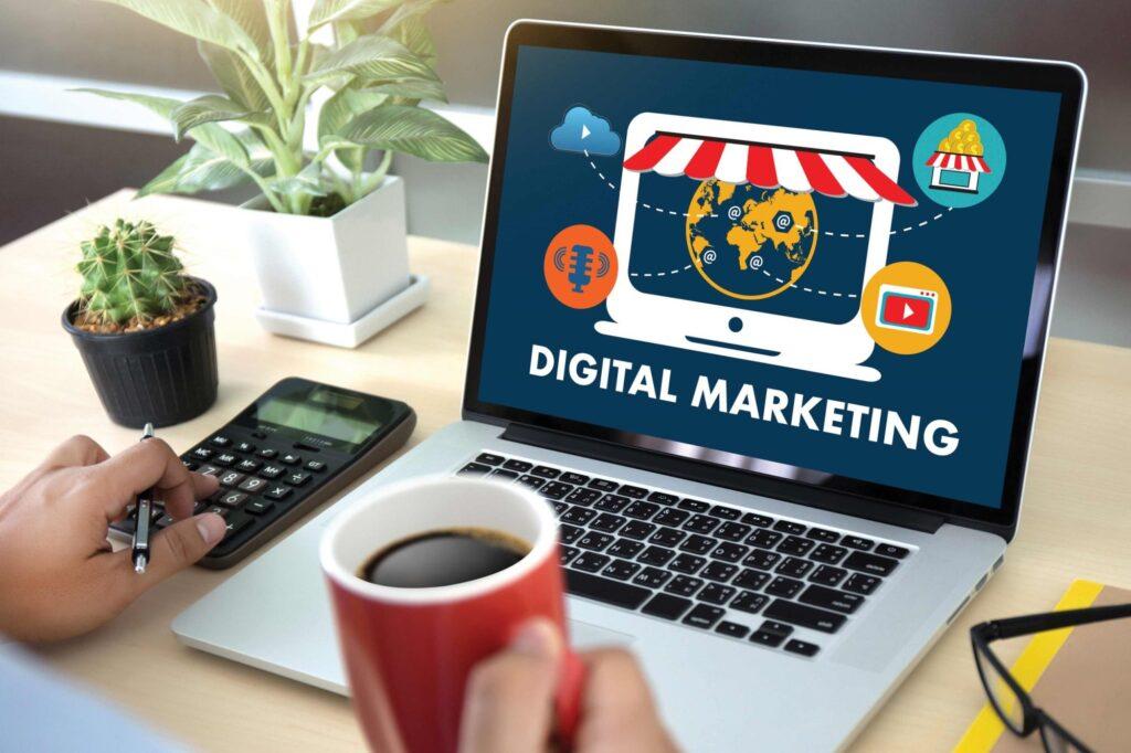 Digital Marketing Christchurch