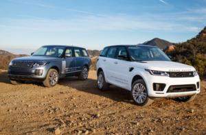 Range Rover Sport Perth