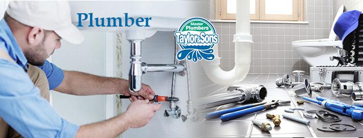 plumber Mitcham