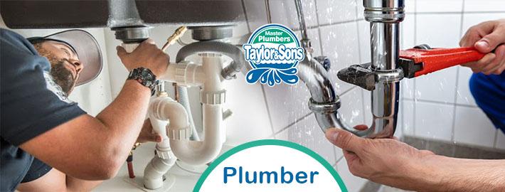 plumber Wantirna