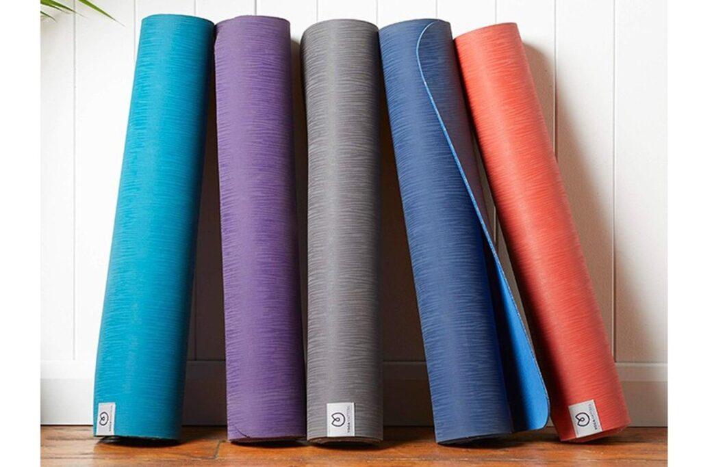 Eco Friendly Yoga Mat Australia