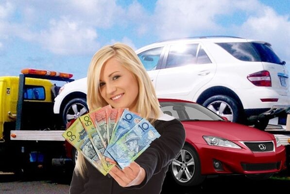 Cash For Cars Melbourne 1