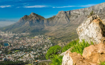Tours South Africa